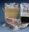 Flachbeutel 500 x 600 mm LDPE dünn 25 my transparent  1000 Stück