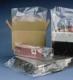 Flachbeutel 800 x 1000 mm LDPE extra stark 100 my transparent  100 Stück