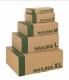 MAILBOX Post-Versandkarton, braun A4+ für Groß und Maxibriefe 348 x 245 x 45 mm 20 Stück