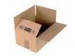 "System-Versand-Transportkarton ""PREMIUM"" mit ""progressBOX-Boden"" A4+ 315 x 235 x -175 mm 20  Stück"