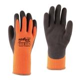 TOWA PowerGrab THERMO Handschuhe Arbeitshandschuhe Winterhandschuhe  12 Stück