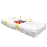 Plattenbag Asbest 2XL, 320x125x30cm 1 Stück