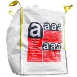 Standard Big Bag Asbest 90x90x110cm 1 Stück