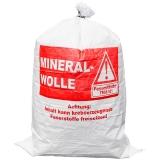 PP Gewebesack Mineralwolle, mit Beschichtung, 100x150cm 1 Stück