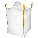 Big Bag 90x90x110cm, 1000kg, beschichtet 1 Stück