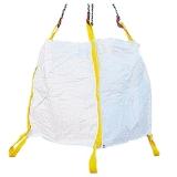 Big Bag Schüttgut 90x90x90cm mit 4 Bodenschlaufen (0,7m³) , 1500kg, 1 Stück
