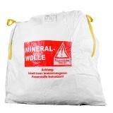 Big Bag Mineralwolle/KMF 3XL, 2,4m³, 250kg 1 Stück