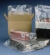 Flachbeutel 500 x 800 mm LDPE dünn 25 my transparent  500 Stück